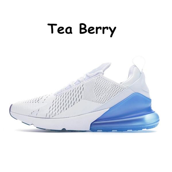 14 Tea Berry