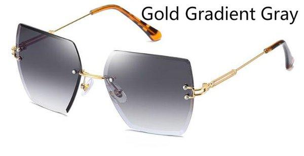Oro gris degradado