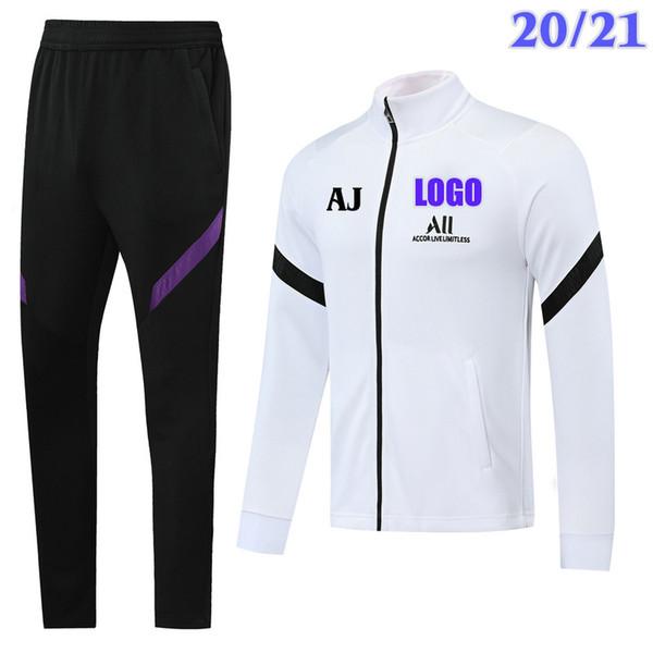 2021 AJ 화이트