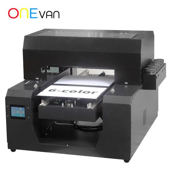 a3 impressora UV China EU Plug