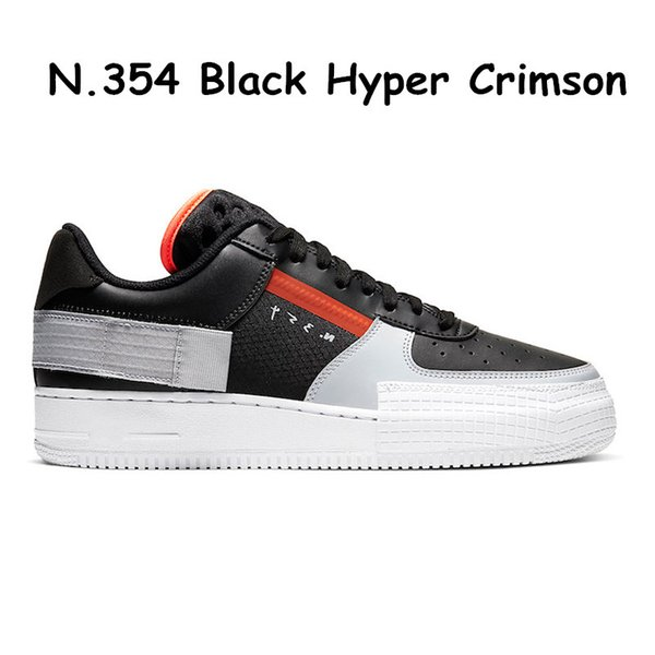 11 Black Hyper Crimson