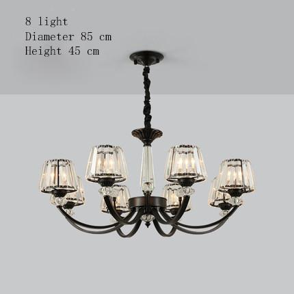 8 luce