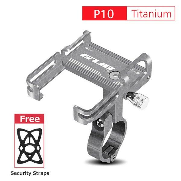 P10-Titanium