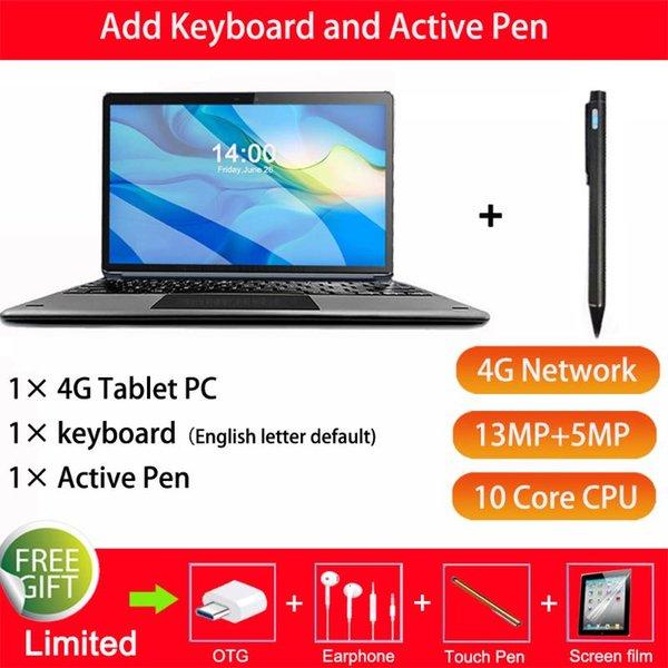 Добавить KB и Pen Китай