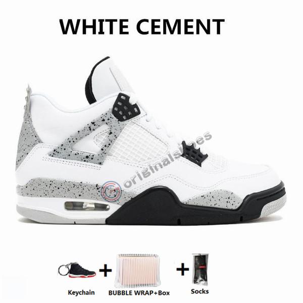 4S - الاسمنت الأبيض
