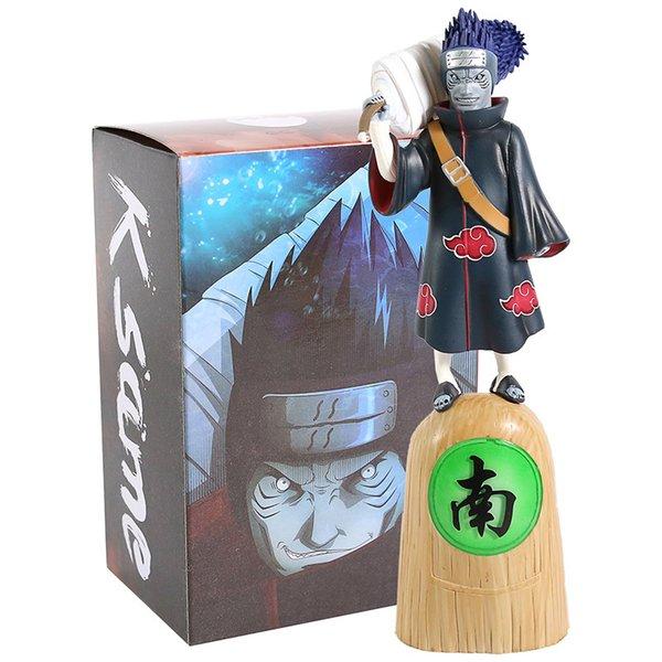 Kisame Box