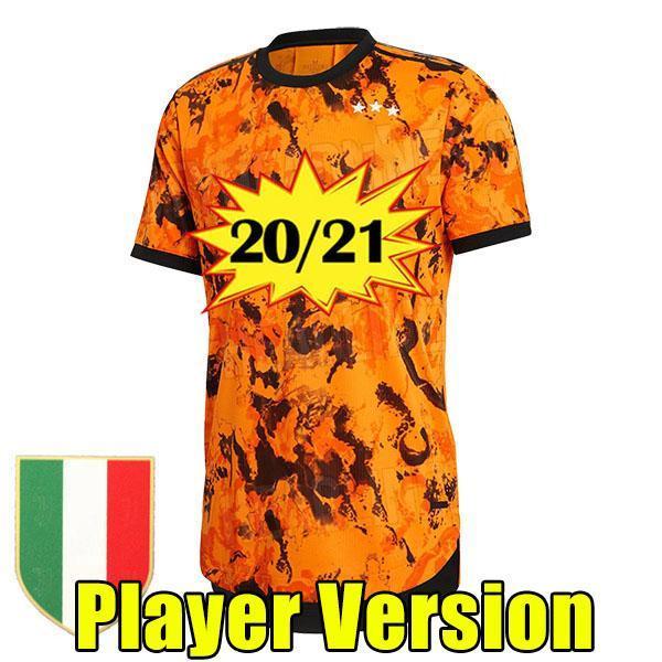20-21 Player versão terceiro