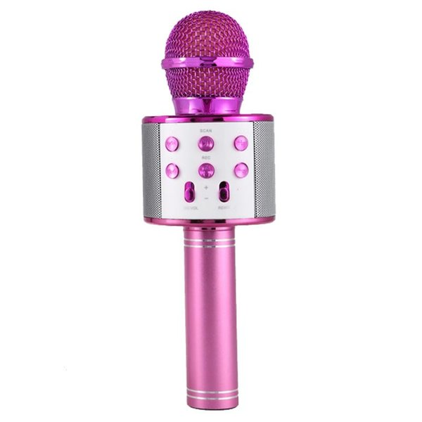 1800mah фиолетовый