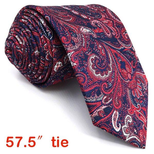 Cravate Taille Classique