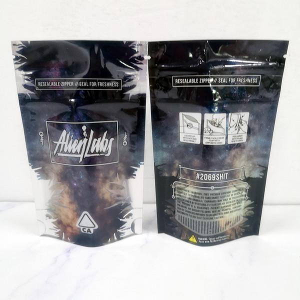 Alien Labs Bags
