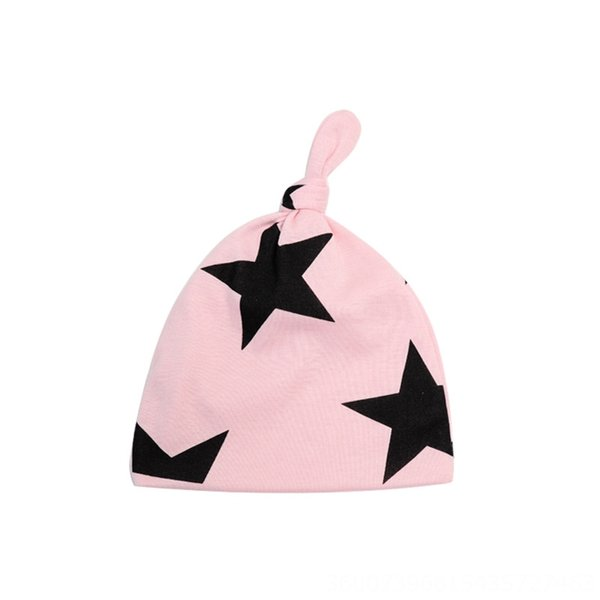 Double Pink Stars