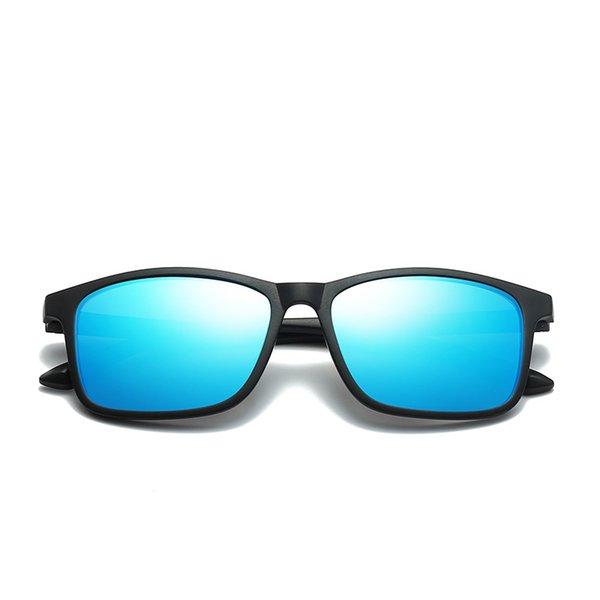 C2 nero blu