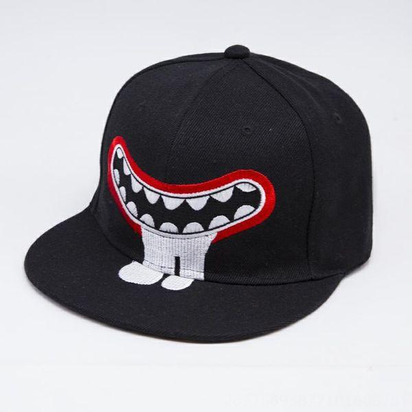 Big Mouth Black-регулируемый