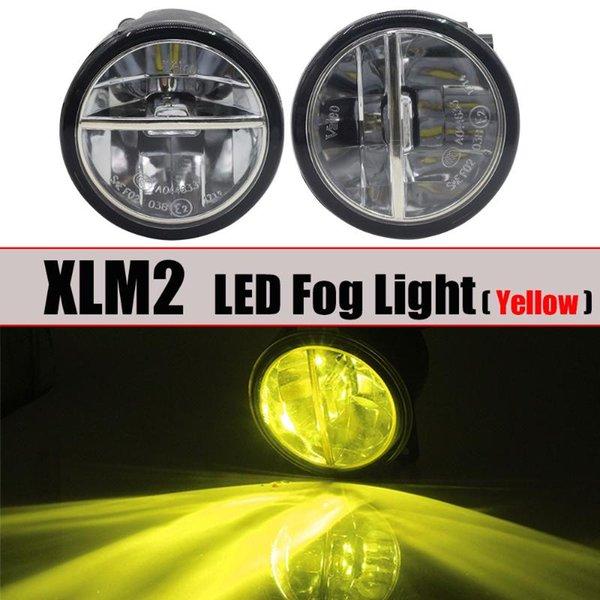 Çin XLM2 LED Sarı