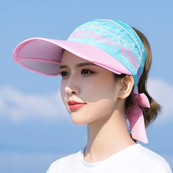# 415 -pink escuchar detras de Tamaño promedio (56-58cm)