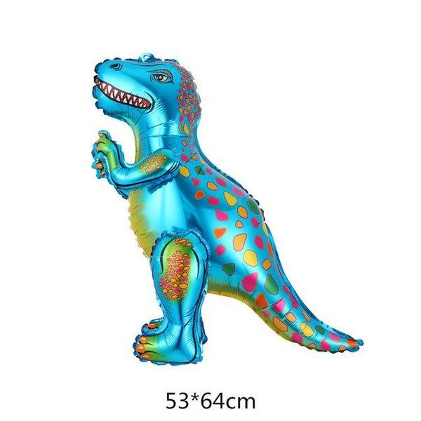 tyrannosaurus mavi