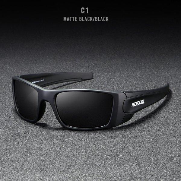 Schwarz Gläser