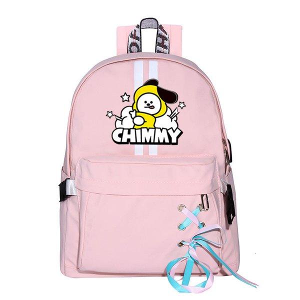 rosa Chimmy