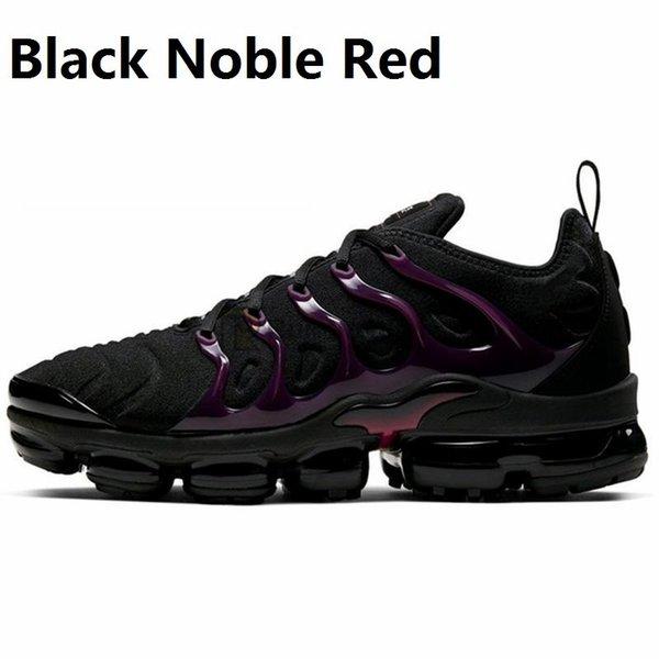 Noir Noble Rouge