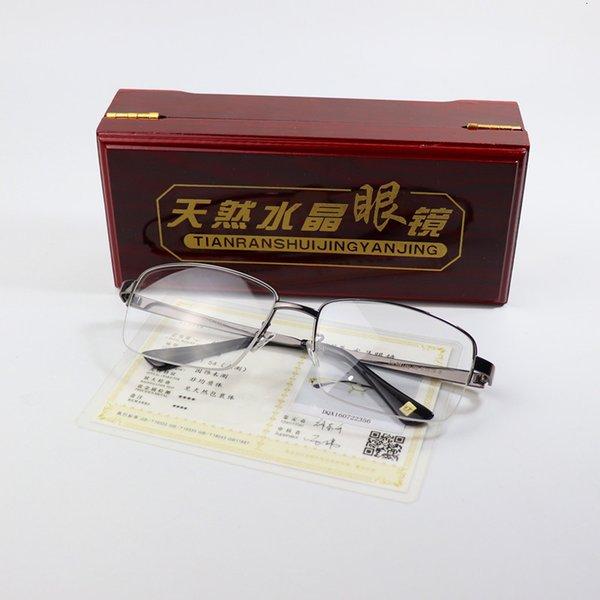 Черный + деревянный ящик Упаковка