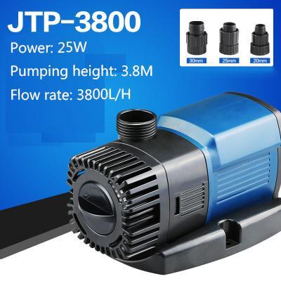 Jtp-3800-220-240v 50hz
