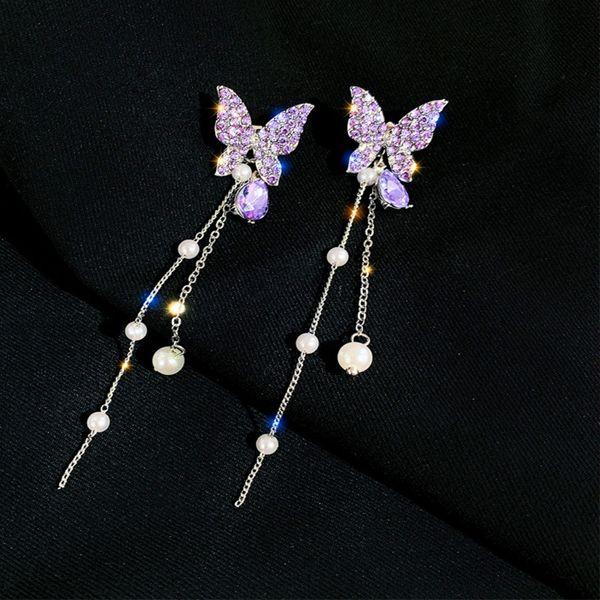 E0268 Viola Silver Needle