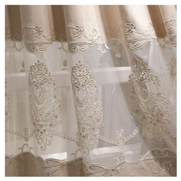 cloth curtain