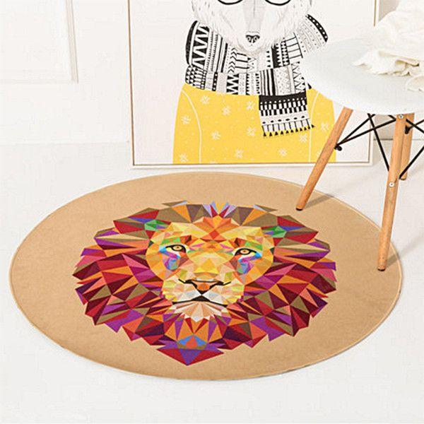 león nórdica