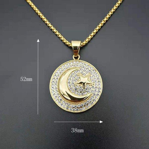 60cm de oro