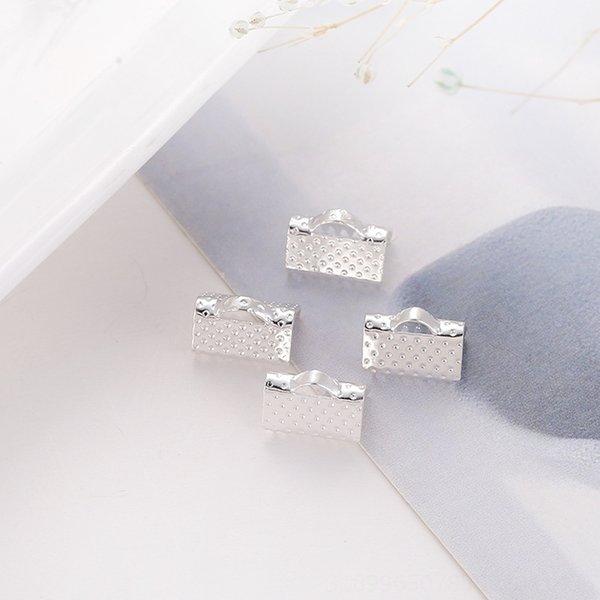 Silver-высокое качество 8mm 1000 шт
