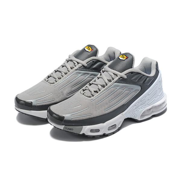 13 negro gris 40-45