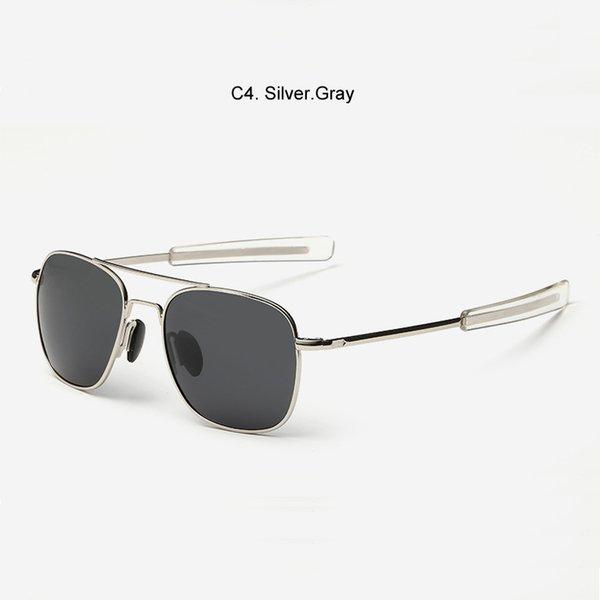 C4 Silber.Grau