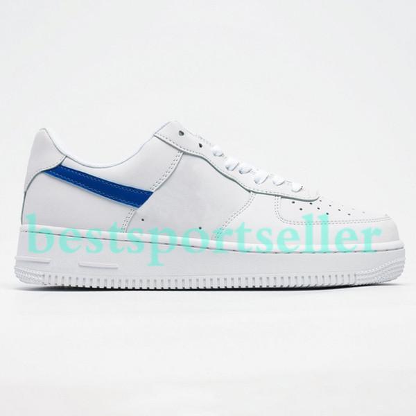 # 4- أزرق أبيض