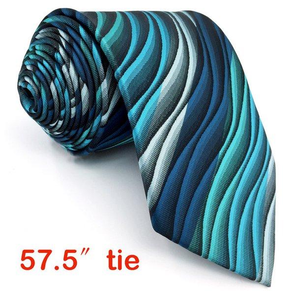 Cravatta di dimensioni classiche