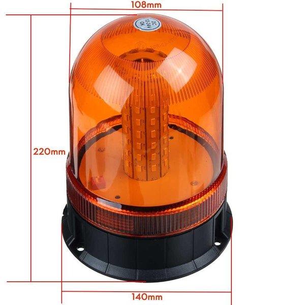 Type D 80 LED