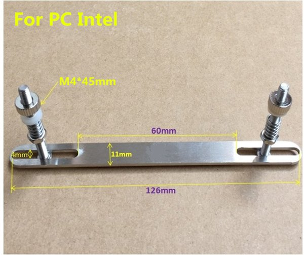For PC Intel
