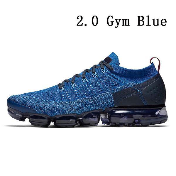 Gym Bleu