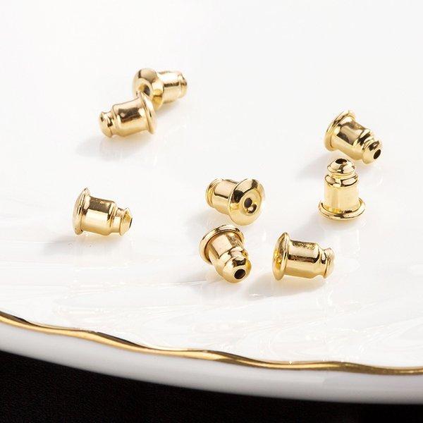 um Pacote de Golden tampões é cerca de 100