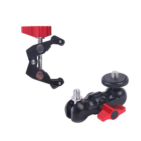 71mm BallHead Clamp