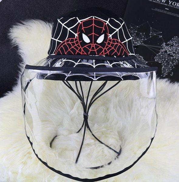 Noir de Spider-man
