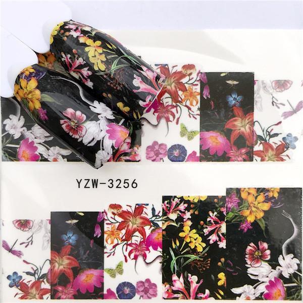YZW-3256