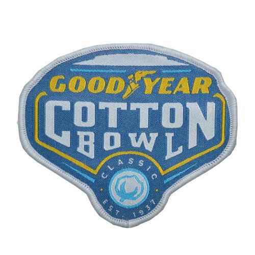Cotton Bowl Patch