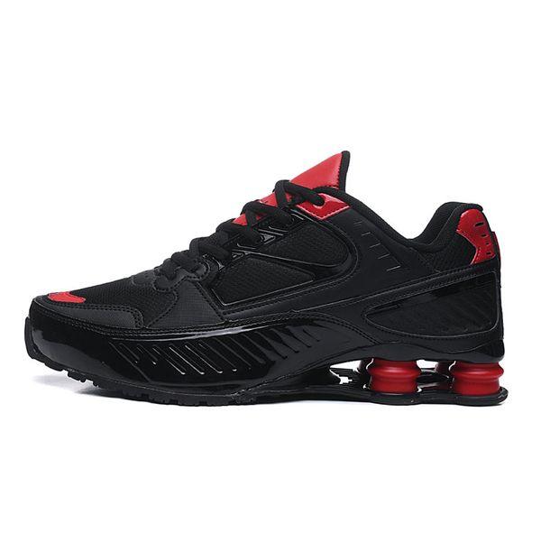#19 Black Red
