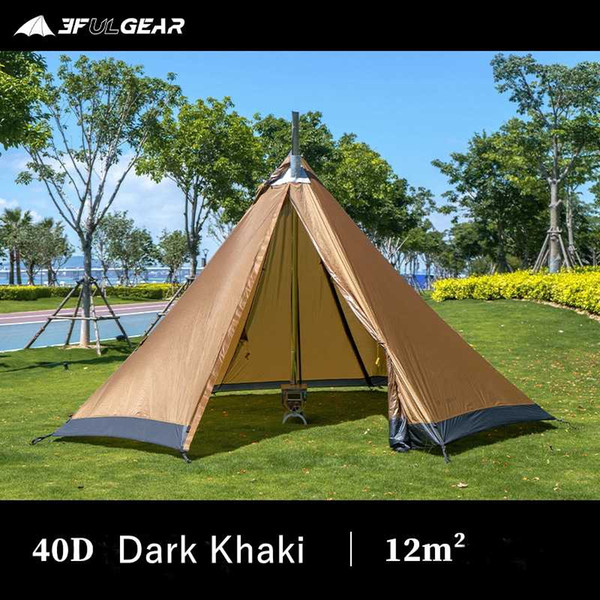 40D Dark Khaki