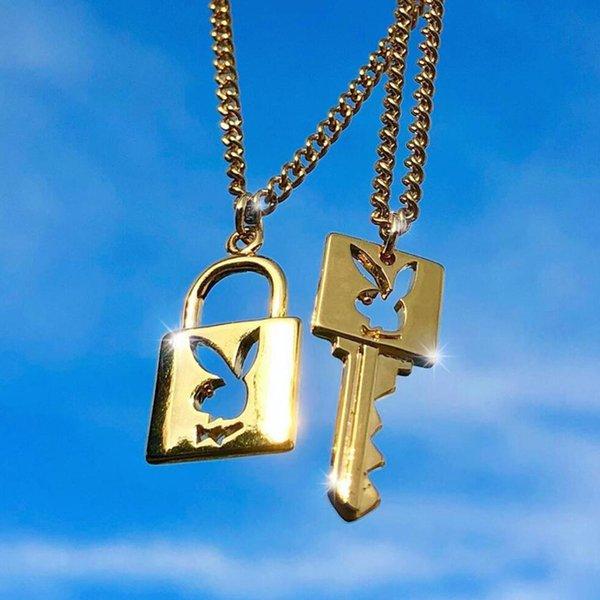 Locket and Key