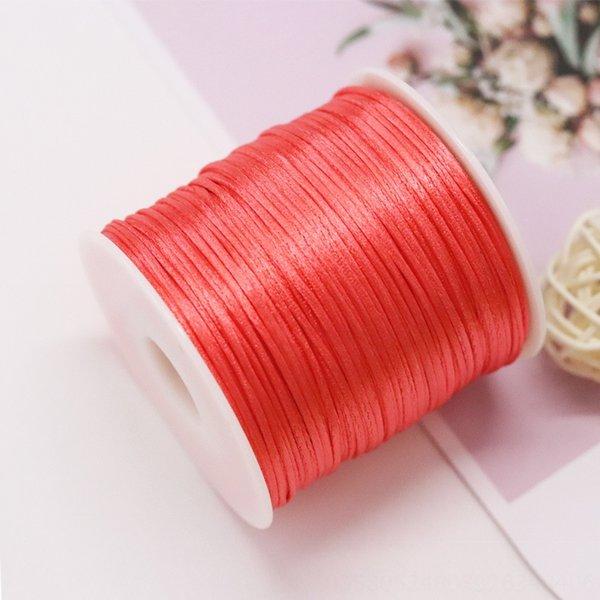 184 Naranja Rojo-Línea 7 es de unos 50 metros