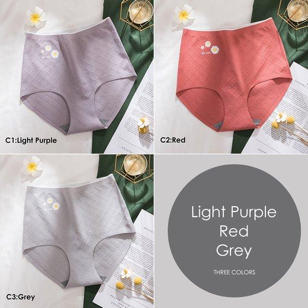 Lpurple Red Grey