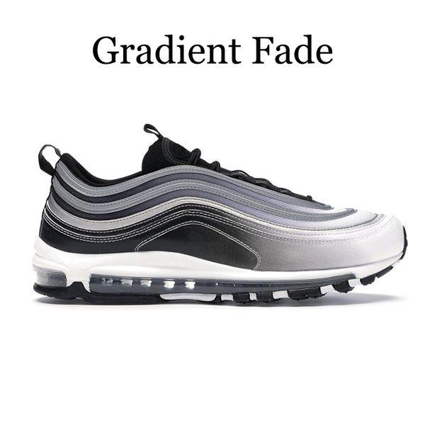 gradient Fade