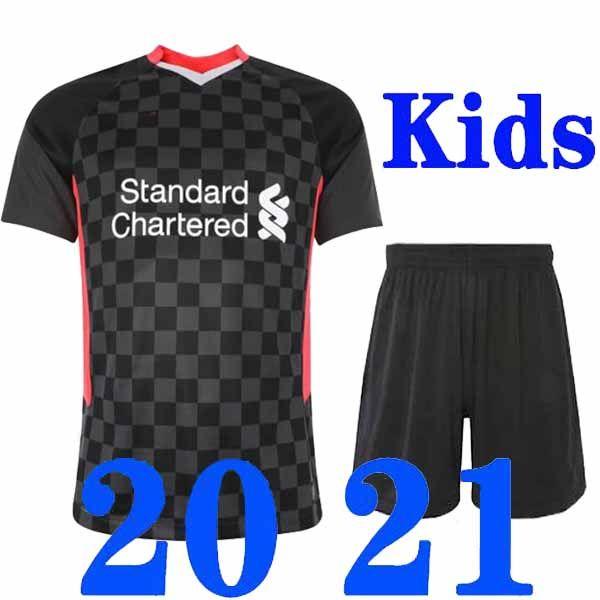 20-21 Niños Tercera