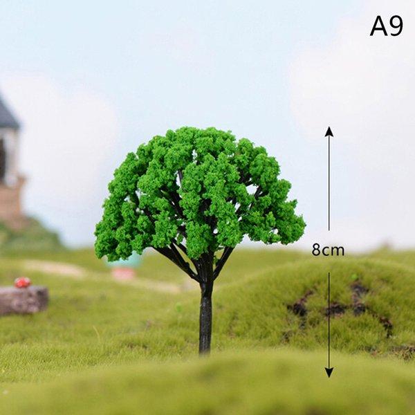 Renk Çiçek Ağacı